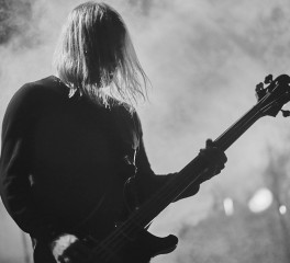Oranssi Pazuzu, Hexvessel, Mock The Mankind, The Dead Creed @ Gagarin 205, 11/11/16