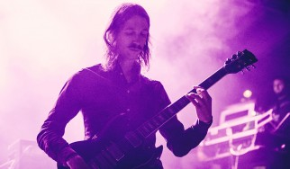 Smoke The Fuzz Fest - Post Mortem Edition (Russian Circles, Helen Money) @ Vox, 05/11/16