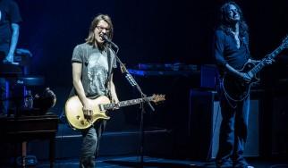 Steven Wilson @ Badminton Theater, 05/05/16