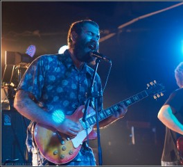 Stonebringer, Black Hat Bones, Instant Boner, 10 Code @ An Club, 28/05/16
