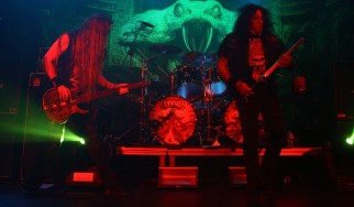 Testament, Beyond The Existence @ Principal, 30/11/16
