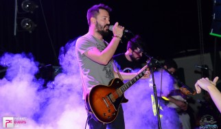Villagers Of Ioannina City, 1000mods, Breath After Coma @ Ionio Multistage, 17/06/16
