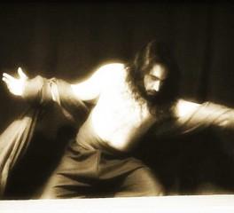 "Aherusia - ""Προμηθέας: Εφτά Αρχές Στο Να Είναι Κανείς Ανίκητος"" @ Θέατρο Ημέρας,13/05/17"