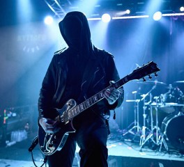 Death's Black Descent III: Akercocke, Mgła, Temple Of Evil, The Dead Creed @ Κύτταρο, 13/01/17