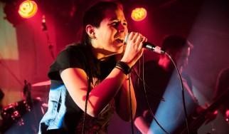 Allochiria, Sadhus, Blame Kandinsky @ An Club, 17/03/17