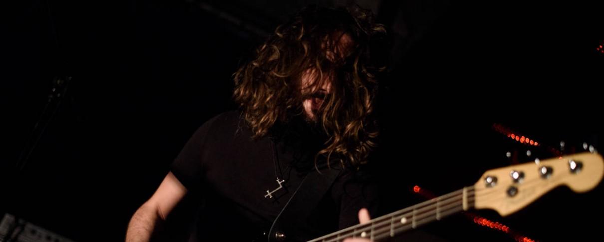 Aluk Todolo, Chronoboros @ Temple, 12/11/17