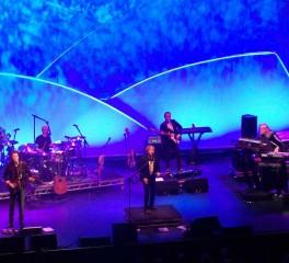 Anderson, Rabin, Wakeman @ Eventim Apollo, Λονδίνο, 18/03/17