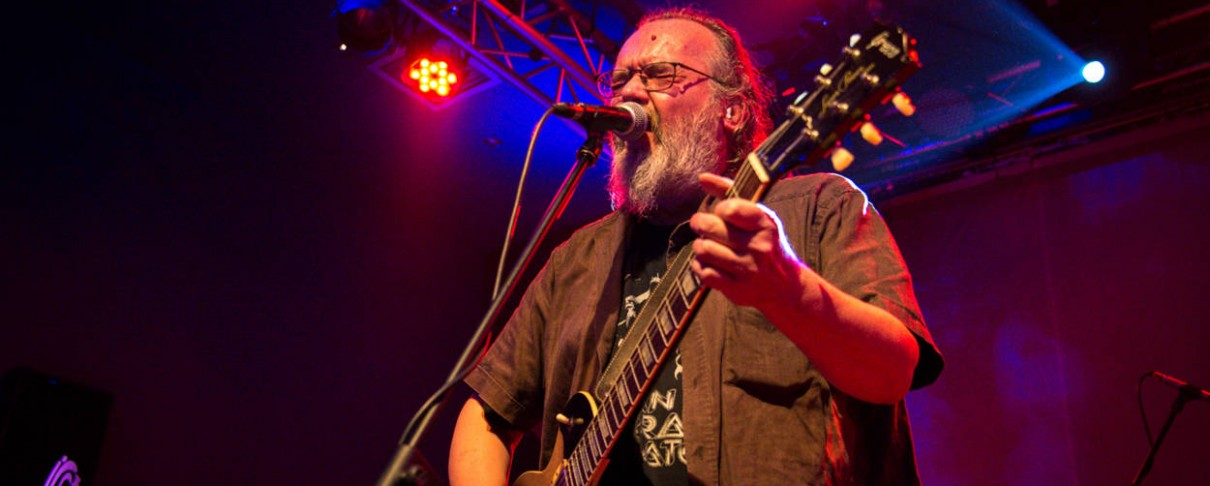 Blues-Rock Festival Vol.2: Blues Wire, Ζωρζ Πιλαλί & Soufra Band, Vavoura Band @ Kύτταρο, 27/10/17