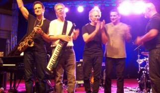 Chick Corea Elektric Band @ Metropolis Arena, Σκόπια, 02/07/17
