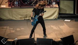 Foo Fighters @ Ηρώδειο, 10/07/17