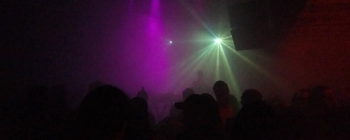 Fraternity Of Sound Festival - Club Night π26 (Bill Kouligas, JK Flesh) @ Temple, 27/10/17