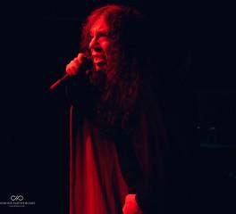 Helstar, Memorain, Endomain @ An Club, 19/02/17