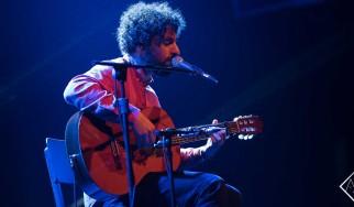 Jose Gonzalez @ Piraeus Academy, 22/05/17