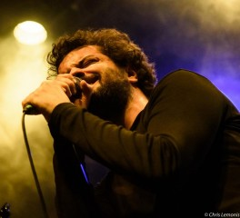 Need, The Mighty N @ Κύτταρο, 21/04/17