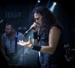 Rock N' Roll Children @ Metal Union Club (Αγρίνιο), 06/01/17