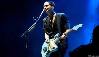 Rockwave Festival (Placebo, Sivert Hoyem, Cigarettes After Sex, Fat White Family, Tango With Lions κ.ά.) @ TerraVibe Park, 01/07/17