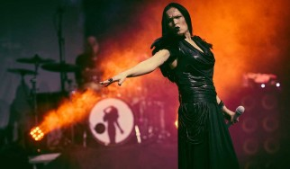 Tarja, Devilfire, AnVision @ Fuzz, 05/02/17