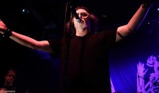 Up The Hammers Festival: Cirith Ungol, Ross The Boss, InnerWish, Tyrant κ.ά. @ Gagarin 205, 26-27/05/17