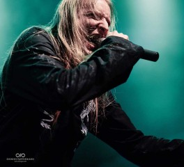 Wintersun, Whispered @ Piraeus Academy, 04/10/17