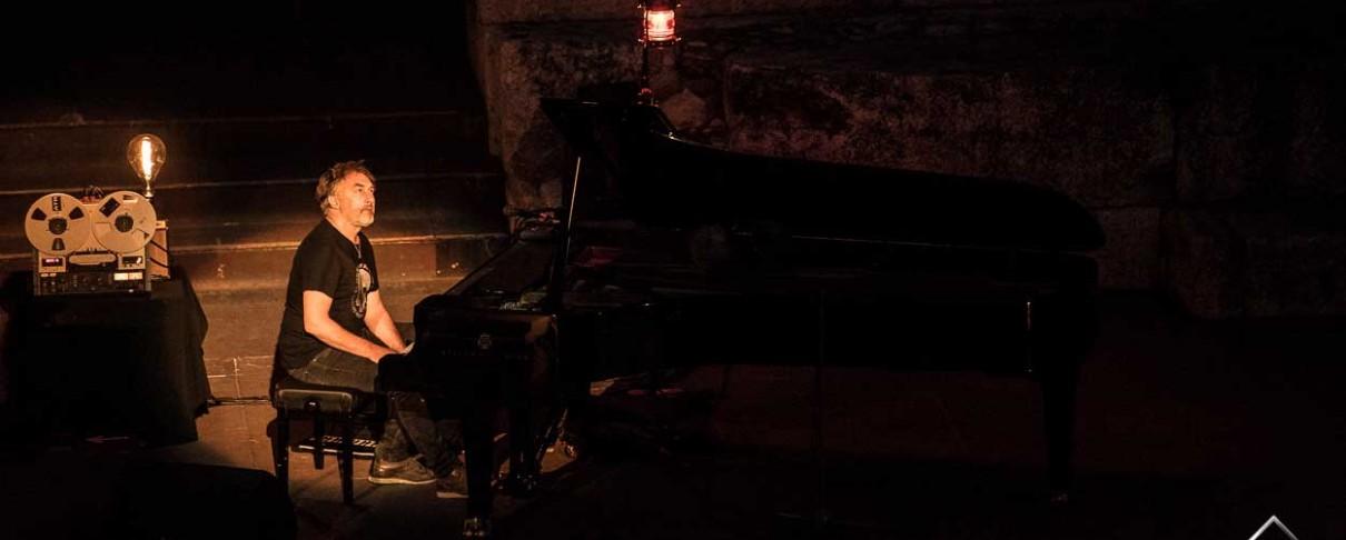 Yann Tiersen @ Ηρώδειο, 13/07/17