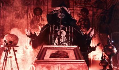 Batushka, The Slayerking, Karma Violens @ Gagarin 205, 15/09/18
