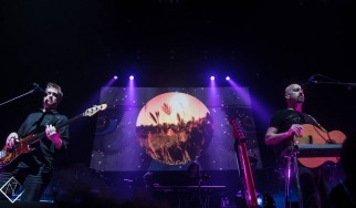 Brit Floyd @ Fix Factory Of Sound, 17/11/18
