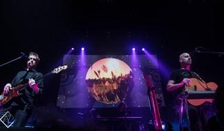 Brit Floyd @ Fix Factory Of Sound, 17/11/18