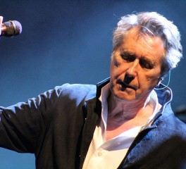 Bryan Ferry @ Θέατρο Δάσους, Θεσσαλονίκη, 13/09/18