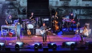 Calexico & Guests @ Ηρώδειο, 03/07/18