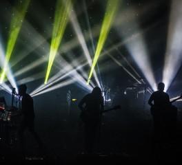 God Is An Astronaut, Head On @ Fuzz Club, 06/10/18