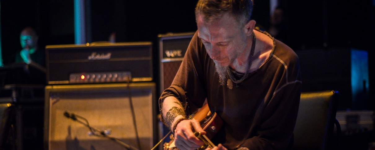 Godspeed You! Black Emperor, KGD @ Gazi Music Hall, 29/04/18