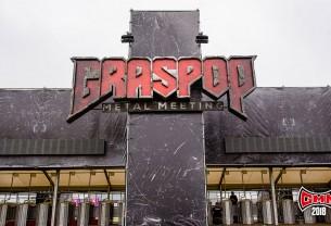 Graspop Metal Meeting 2018 (Iron Maiden, Ozzy, Guns 'N' Roses, Judas Priest κ.ά.) @ Dessel, Βέλγιο, 21-24/06/18