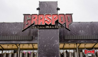 Graspop Metal Meeting 2018 (Iron Maiden, Ozzy, Guns 'N' Roses, Judas Priest κ.ά.) @ Dessel, Βέλγιο, 21-24/06/18