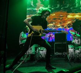 King Gizzard And The Lizard Wizard, Montero @ Fuzz, 16/03/18