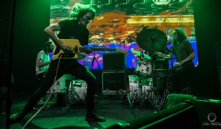 King Gizzard And The Lizard Wizard, Montero @ Fuzz, 16/03/18
