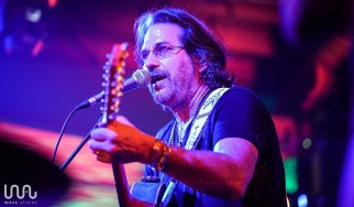 Kip Winger, George Gakis And The Troublemakers, Mistful @ Wave Athens, 21/09/18