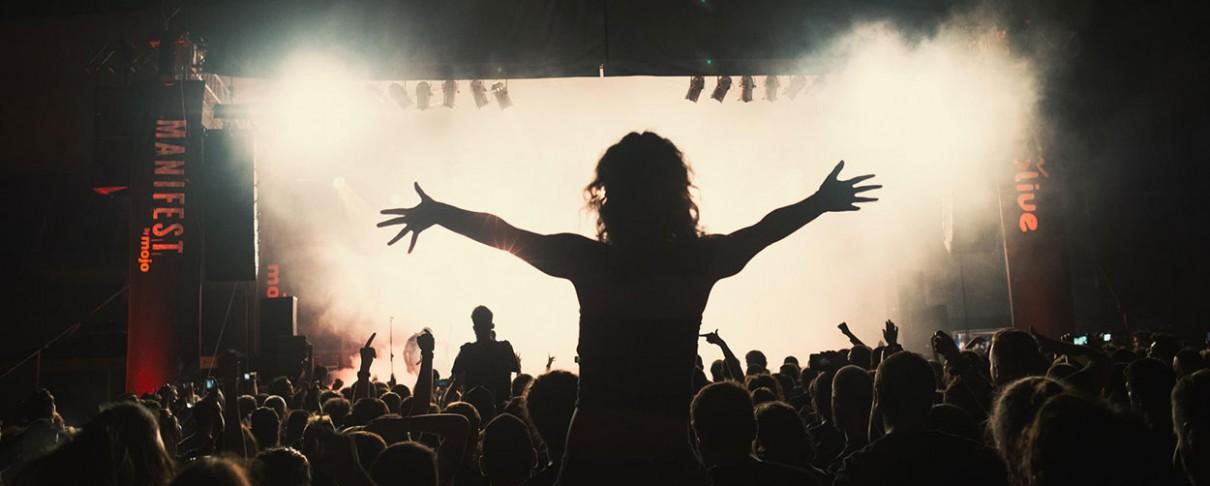 Manifest 2018 (1000mods, VIC, Nightstalker, Naxatras, Monovine, 32Bastards) @ Εργοστάσιο Τέχνης, Πάτρα, 14-15/09/18