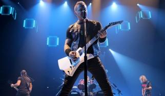 Metallica, Kvelertak @ Unipol Arena, Μπολόνια, Ιταλία, 12/02/18