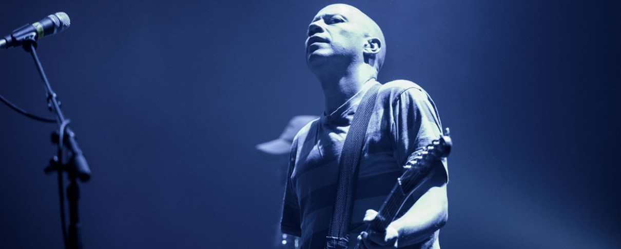 Mogwai, Afformance @ Piraeus Academy, 01/12/18