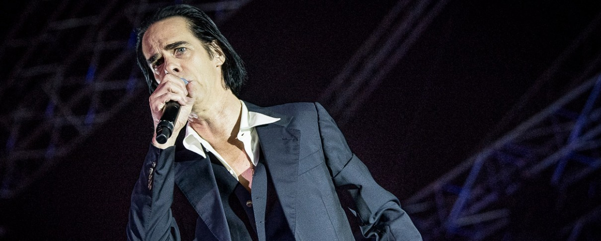 Ejekt Festival (Nick Cave & The Bad Seeds, Editors, Wolf Alice κ.ά.) @ Πλατεία Νερού, 23/06/18