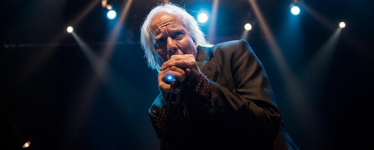 Radio Birdman, The Dark Rags @ Fuzz Club, 25/10/18