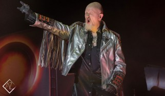 Rockwave Festival (Judas Priest, Sabaton, Saxon, Accept κ.ά.) @ TerraVibe Park, 19/07/18