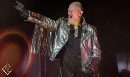 Rockwave Festival (Judas Priest, Sabaton, Saxon, Accept κ.ά.) @ TerraVibe Park, 19/07/18