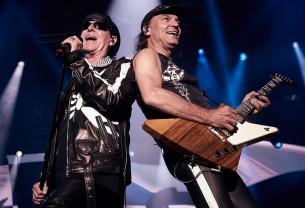 Scorpions, Κρατική Ορχήστρα Αθηνών @  Καλλιμάρμαρο Στάδιο, 16/07/18