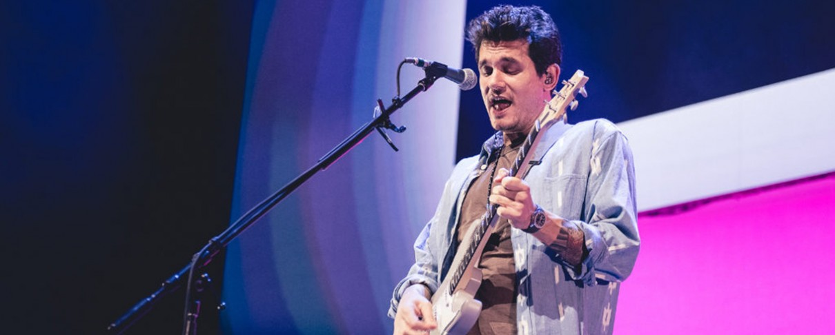 John Mayer @ The O2 Arena, Λονδίνο, 13/10/19 [Sponsored]