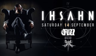 Ihsahn, Order Of The Ebon Hand @ Fuzz Club, 14/09/19