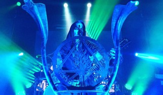 Behemoth, At The Gates, Wolves In The Throne Room @ O2 Forum-Kentish Town, Λονδίνο, 08/02/19