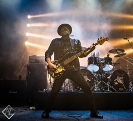 Candlemass, Slayerking @ Fuzz Club, 23/11/19