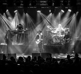 Damnation Festival (Opeth, Mayhem, Alcest, κ.α) @ Leeds, UK, 02/11/19