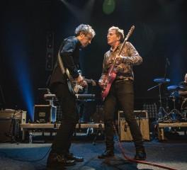 The Dream Syndicate, Dustbowl @ Fuzz Club, 26/10/19
